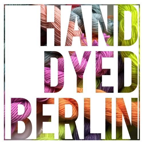 Handdyed Berlin